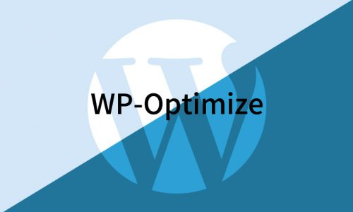 Wordpress リビジョンなどの不要データを削除するプラグイン「WP-Optimize」の使い方