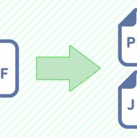 PDFを画像化してPNGやJPEGで見れるようにする3つの方法