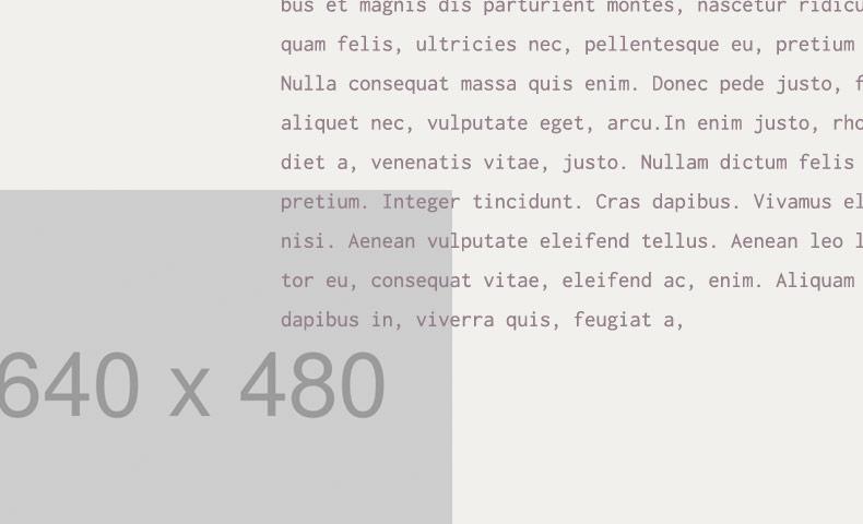 ダミーテキスト&ダミー画像を簡単に作成できるWebサービスまとめ